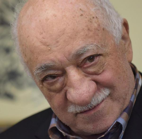 Fethullah Gülen fühlt sich von Recep Tayyip Erdogan ...