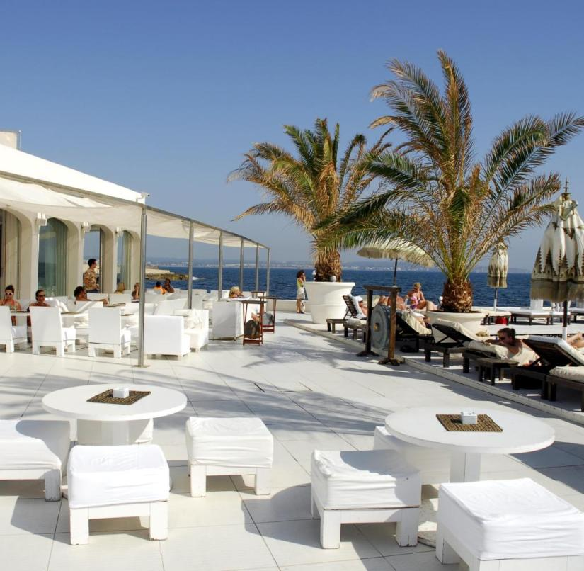Mallorca: Elegant is the