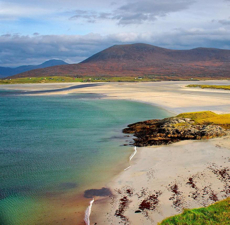 Luskentyre - Lewis and Harris, Outer Hebrides, Scotland