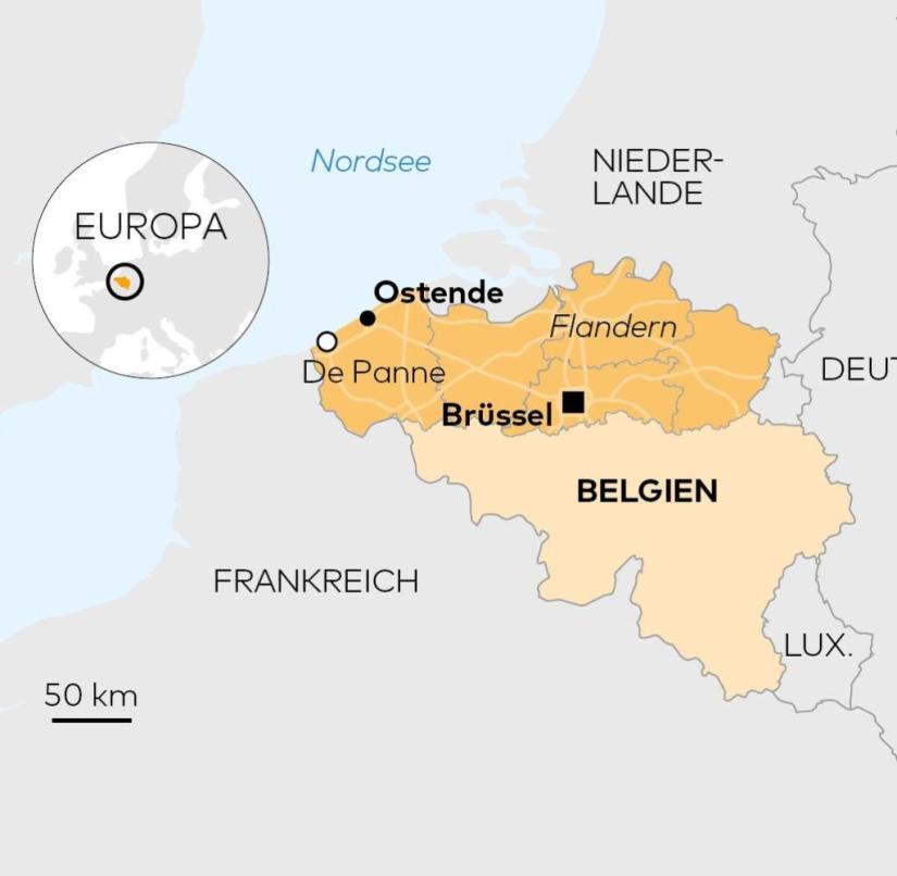 Ostend (Belgium)