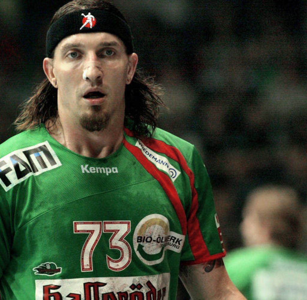 handball stefan kretzschmar beendet