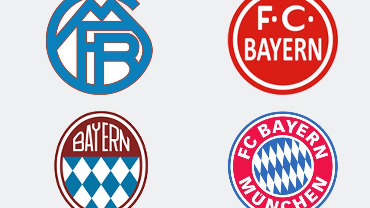 wappen der bundesliga klubs