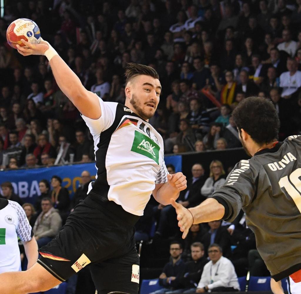handball wm 2017 jannik kohlbacher