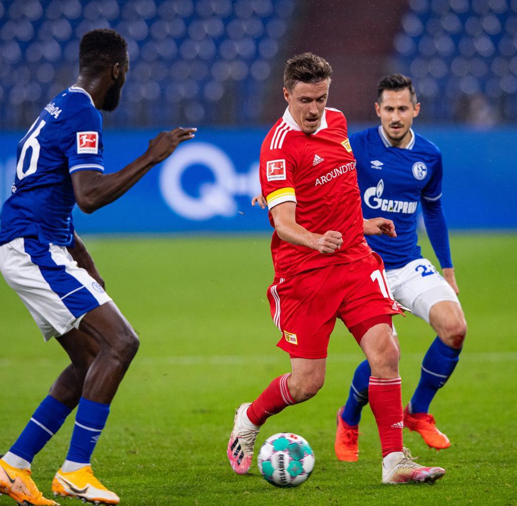 FC Schalke 04 - 1. FC Union Berlin