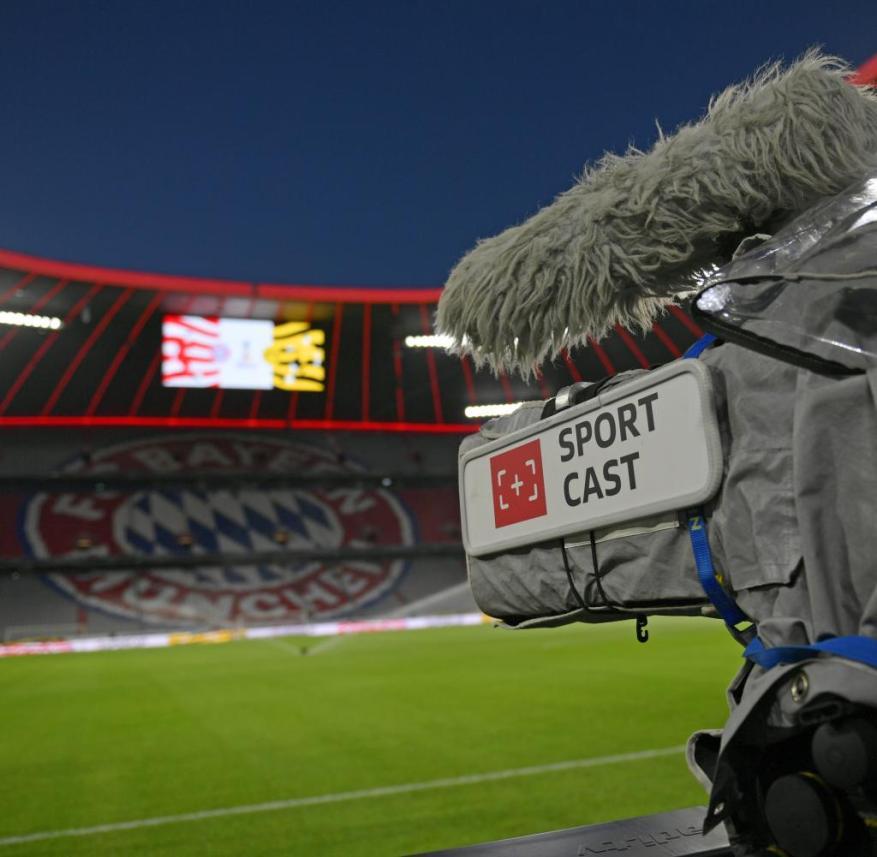 Sky, football, Bundesliga