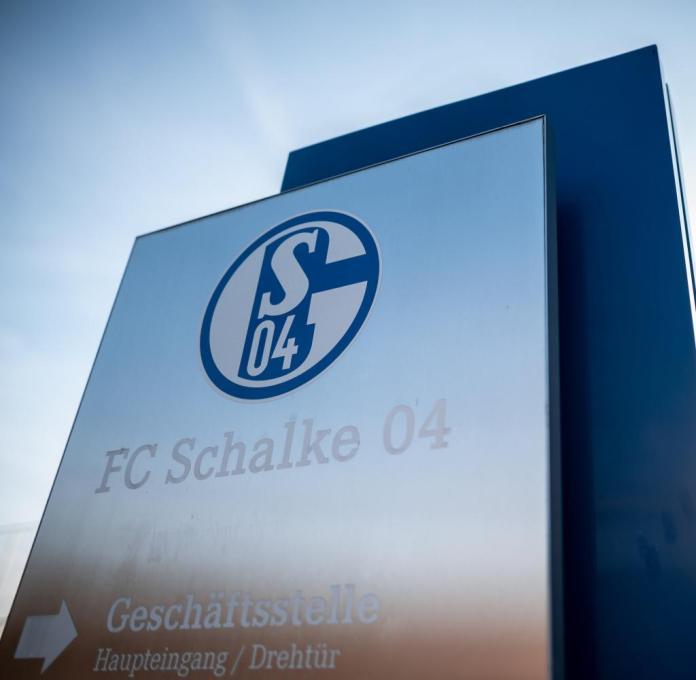 FC Schalke 04 - office