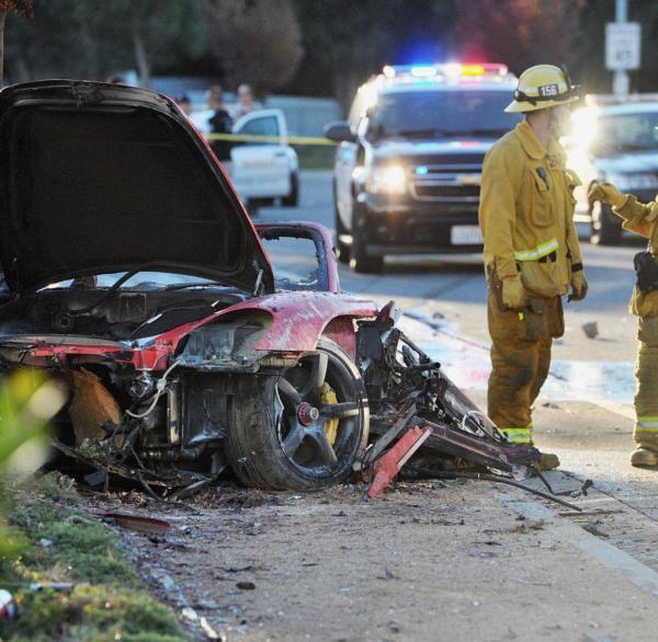 Unglück: Stars, die bei einem Unfall starben - Bilder ...