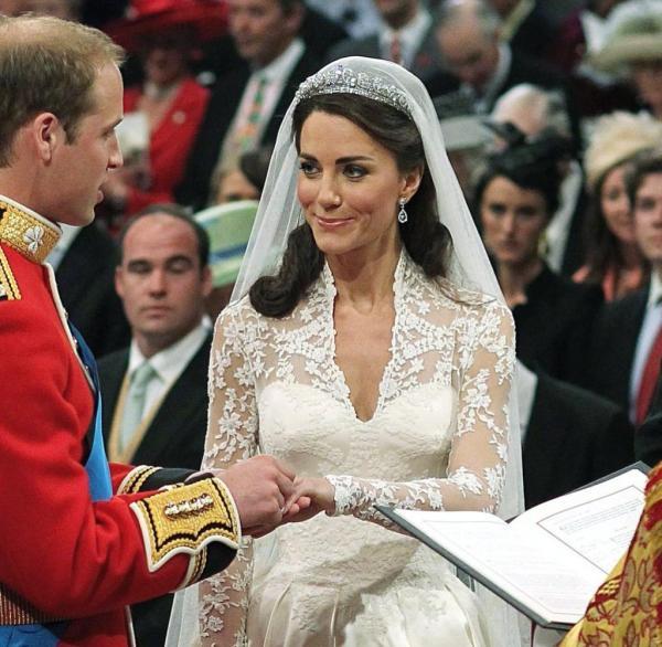 William und Kate Ein Triumph aus Geschichte und Emotion