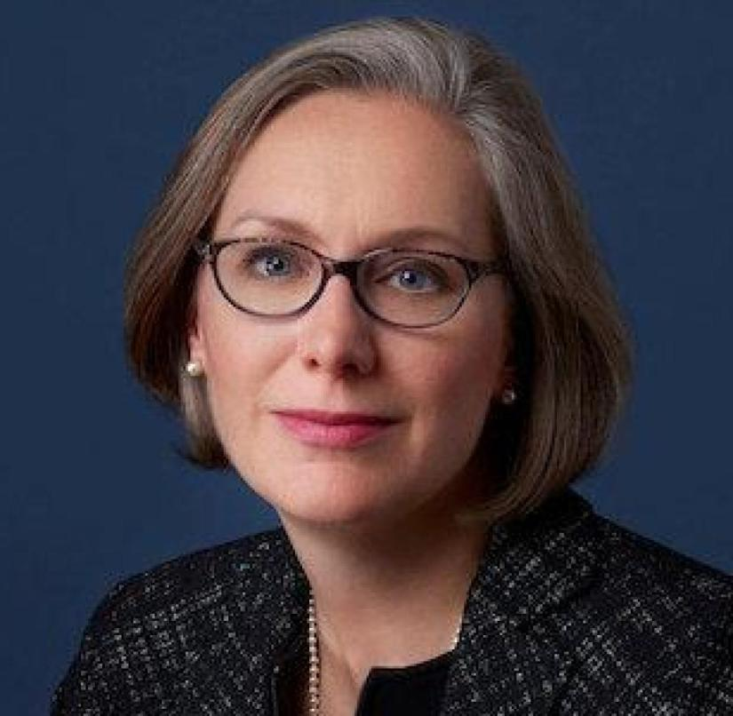 Equal rights with intent: Kristine Braden, Europe Cluster Head of Citigroup
