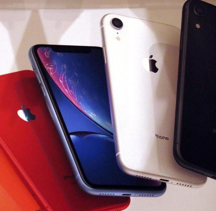 Apple has fallen back in terms of 5G with its iPhone behind several competitors