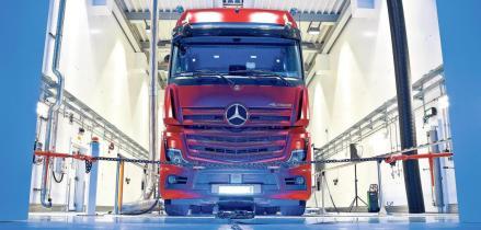 Daimler und BMW liegen im Duell um die Brennstoffzelle weit hinten