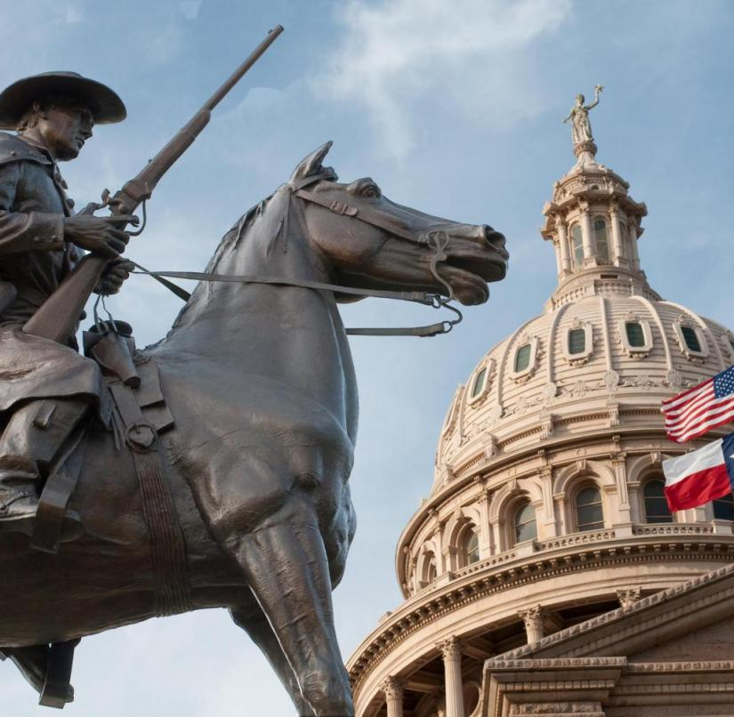 From the environment of the Texas governor, it is said that those who do not work for fear of the virus lose their right to state aid