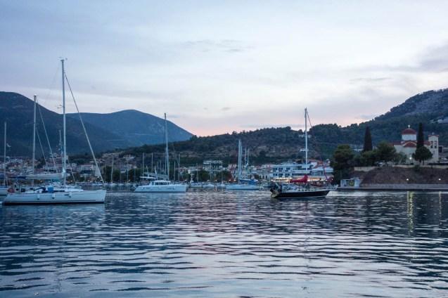 Jointhecrew Griechenland_Segeln