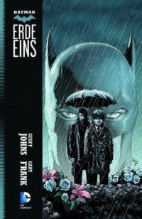 Batman Erde Eins