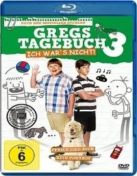 Gregs Tagebuch 3