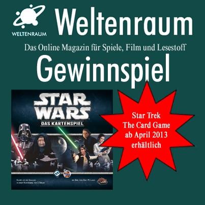 Gewinnspiel Star Wars CG