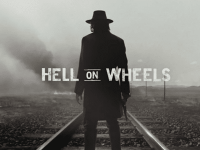 Hell on Wheels – 1. Staffel