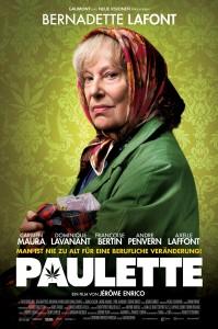 Paulette Filmplakat