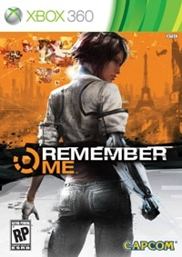 Remember Me Cover