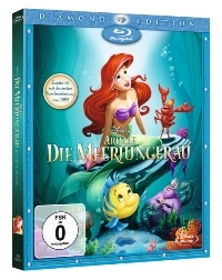 Cover der Blu-ray