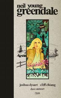Cover von greendale