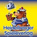 Heidelberger Spieleverlag Logo. Rechte bei Heidelberger SpieleverlagHeidelberger Spieleverlag Logo. Rechte bei Heidelberger Spieleverlag