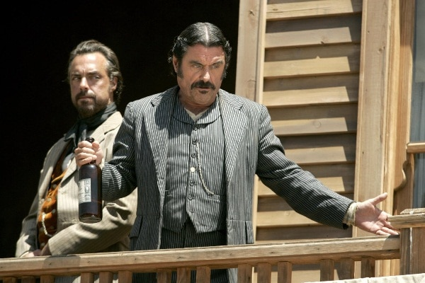 Deadwood - Staffel 2