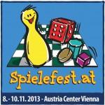 Spielefest Wien 2013. Rechte bei IG Spiele Österreich