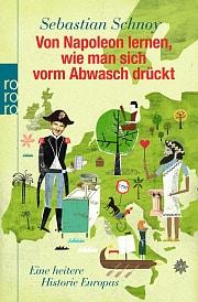 Cover der Taschenbuchausgabe