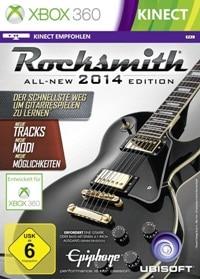 Rocksmith 2014 Cover