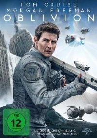 Oblivion Cover