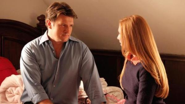 Castle Staffel 5