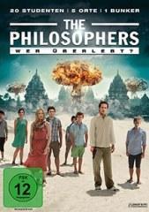 The Philosophers - Wer überlebt? Rechte bei Ascot Elite Home Entertainment.