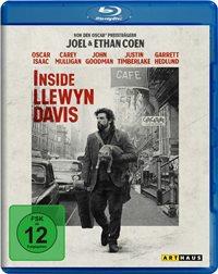Inside Llewyn Davis - Cover