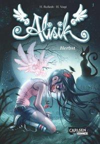Alisik - Cover