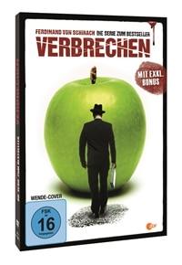 DVD Cov er