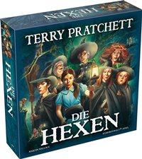 Die Hexen, Cover