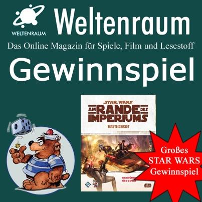 Gewinnspiel Star Wars ES