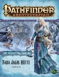Die Winterkönigin 2 - Baba Jagas Hütte