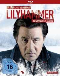 Lilyhammer Cover