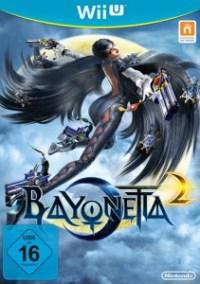 Bayonetta 2 Cover, Rechte bei Nintendo