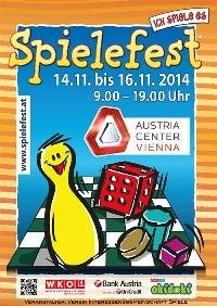 Wiener Spielefest 2014