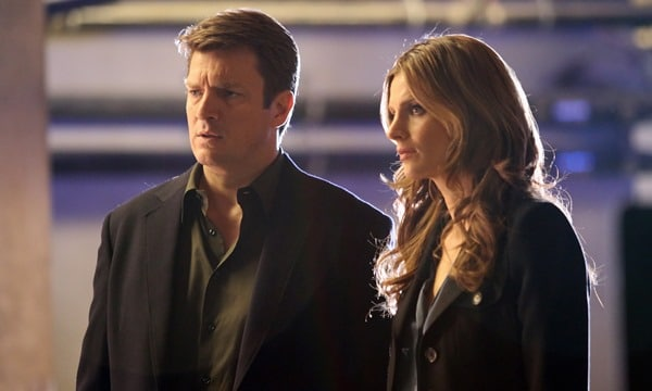 Castle - Staffel 6