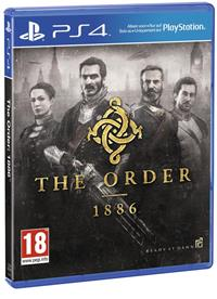 PS 4 Cover