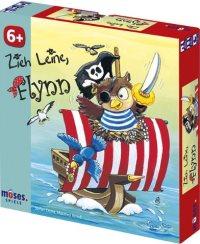 Zieh Leine, Flynn - Cover