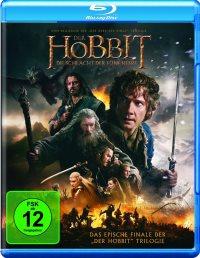 Der Hobbit - Die Schlacht der fuenf Heere, Cover