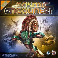 Cosmic Encounter Cover