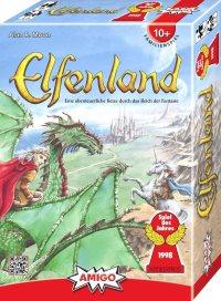 Elfenland - Cover