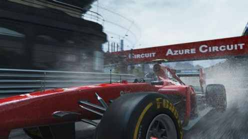 Project CARS, Rechte bei Bandai Namco
