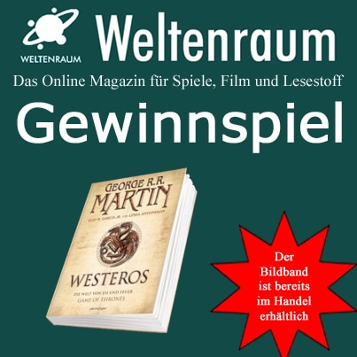 Gewinnspiel Westeros – Die Welt